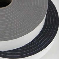 Single Sided PVC Hard Density Foam Tapes