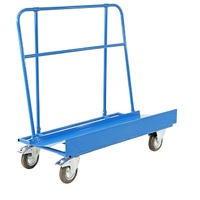 Panel Cart Triangular Frame