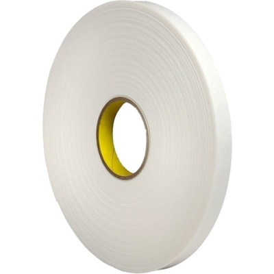 Double Sided VHB Tape Solid CLR 12mm x 33m x 1.00mm